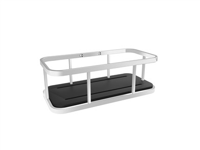 Rectangular Shelf